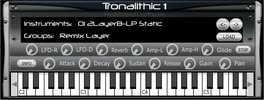 Tronalithic1