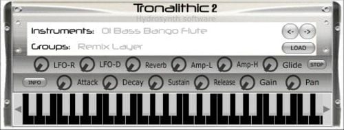 Product picture Tronalithic2
